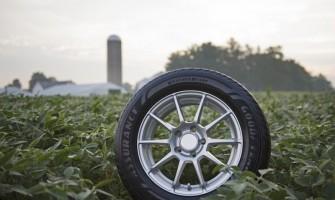 """""""Goodyear"""": iki 2023 m. siekiama 25 proc. sumažinti energijos vartojimą"""