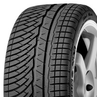 225/45R18 95V Michelin Pilot Alpin PA4